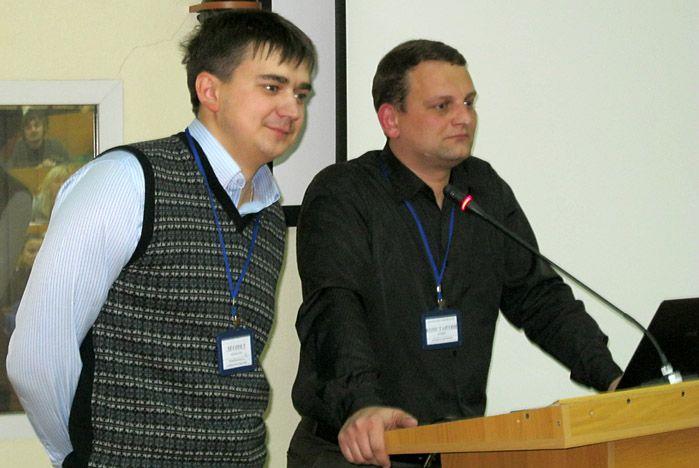 Участники маркетингового клуба ВГУЭС обсудили планирование рекламных мероприятий на следующий год