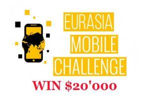 VimpelCom объявляет о старте приема заявок на конкурс Eurasia Mobile Challenge 2016