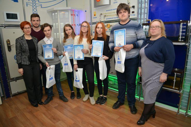 Победители краевого конкурса ISFIT