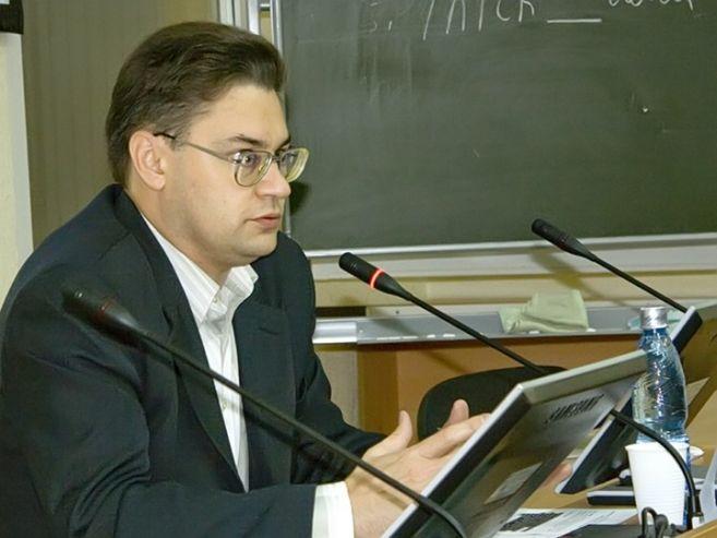 На семинаре во ВГУЭС представители научного сообщества края обсудили проблемы трансграничных отношений в Северо-Восточной Азии