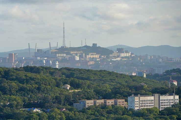 В РФ ужесточат экологические требования к промышленным предприятиям