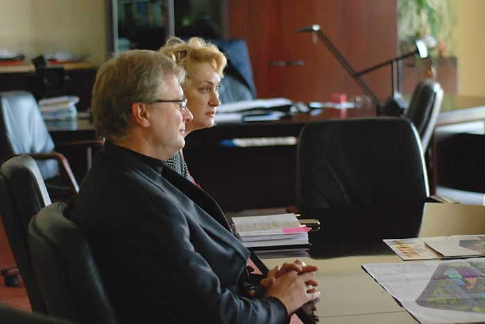 ВГУЭС выходит на новый уровень работы со стратегическими партнерами