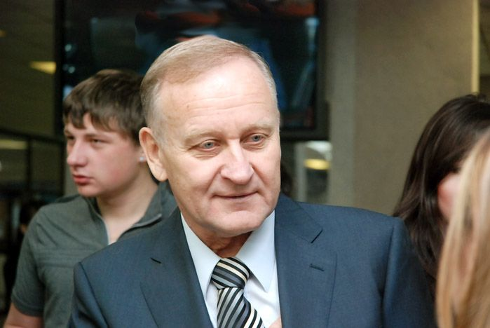 Ректор ВГУЭС Геннадий Лазарев: в каждом объективном обстоятельстве надо учиться видеть не ограничения, а возможности