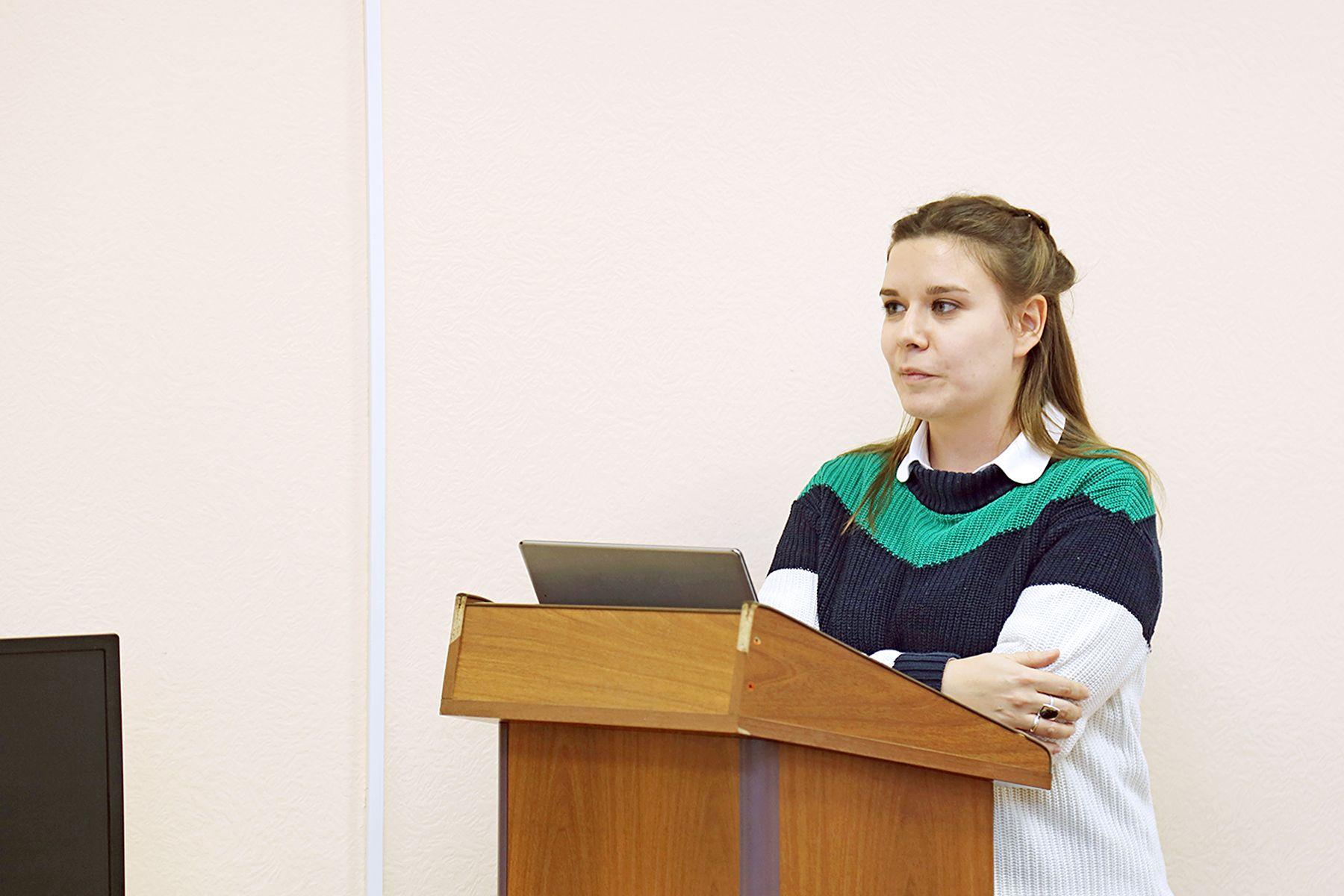 Преподаватель Института иностранных языков ВГУЭС Елена Боровик – победитель международного конкурса проектов в сфере образования