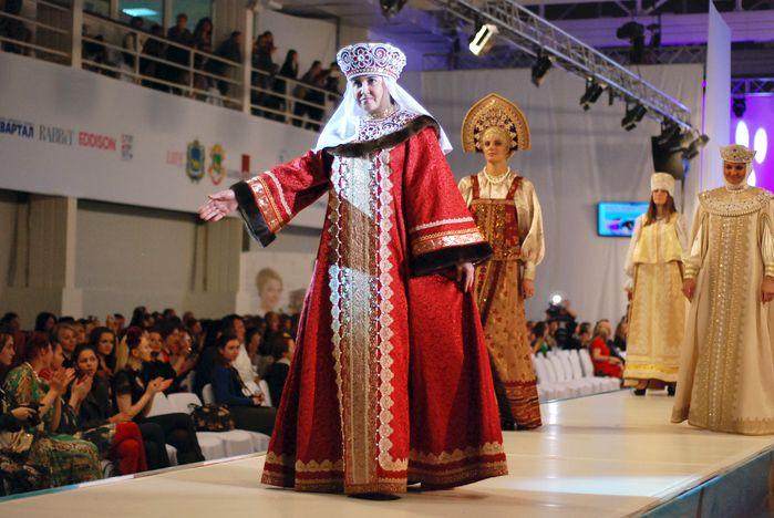 ВГУЭС - Владивостоку: первая Неделя моды и стиля – открылась!