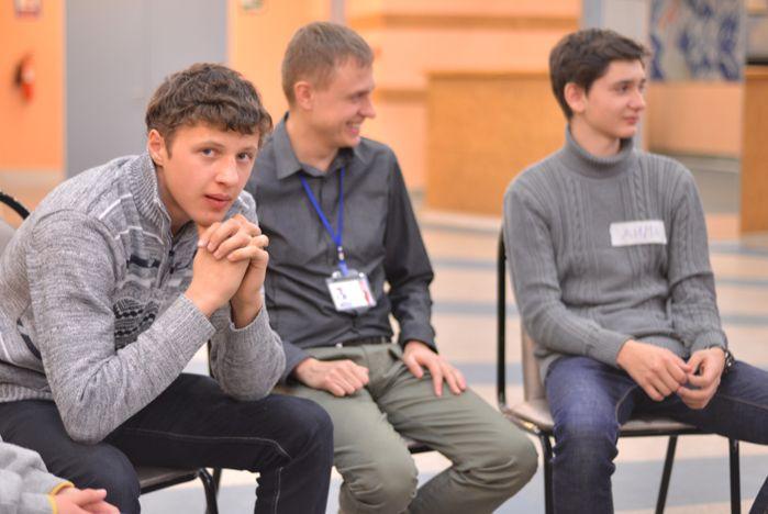 Для школьников приморского края прошли «Умные каникулы во ВГУЭС»