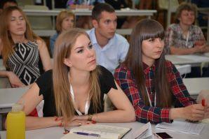 Во ВГУЭС прошёл Всероссийский форум «Территория бизнеса – территория жизни»