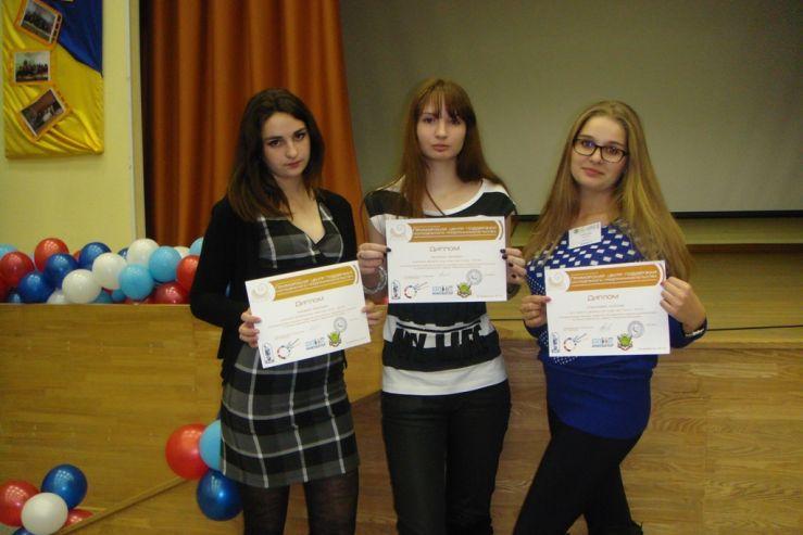 Студенты КСД ВГУЭС изучают основы предпринимательства