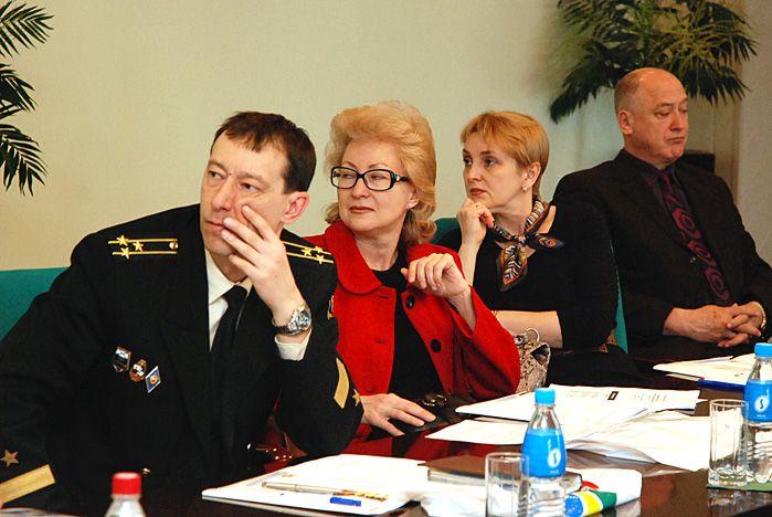 IT и Центр волонтеров ВГУЭС впечатлили проректоров по учебной работе вузов Приморья