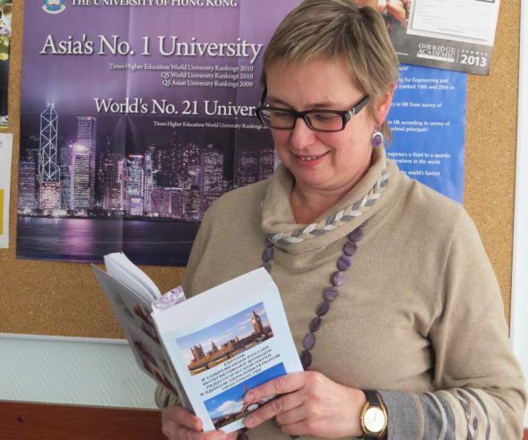 В Международной лингвистической школе ВГУЭС используют уникальные методики преподавания
