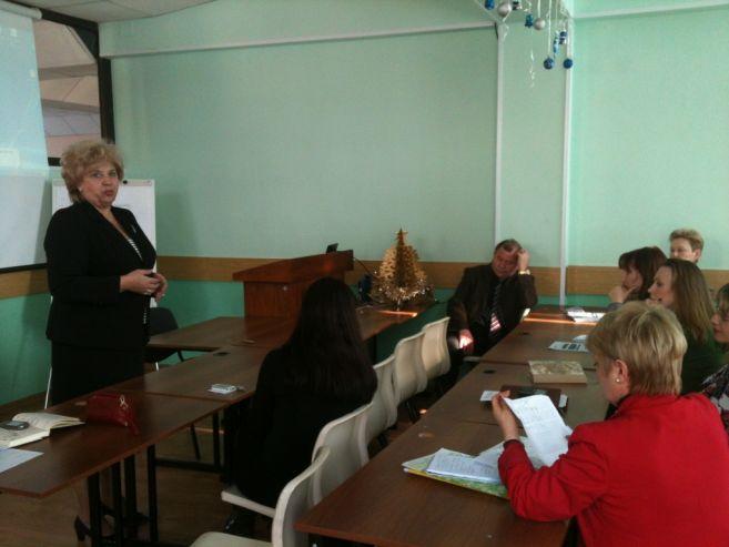 В Институте права и управления обсудили закон Об образовании в Российской Федерации