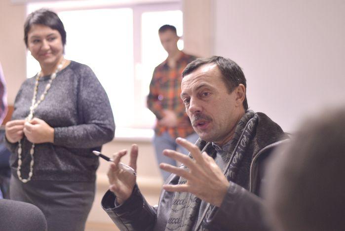 Дизайнеры и психологи ВГУЭС: о вкусах спорят или какие компетенции в приоритете у профессионалов?