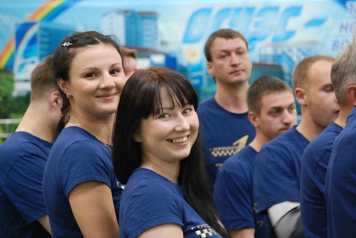 Студенты ВГУЭС – активные участники акции «Гордость»