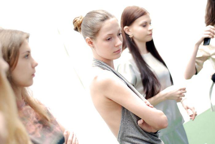 Более восьмидесяти моделей готовит Театр моды ВГУЭС к PACIFIC STYLE WEEK
