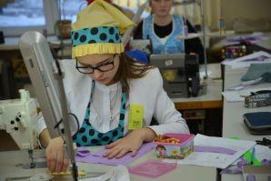 Во ВГУЭС завершился 3-й региональный этап Всероссийской олимпиады школьников по технологии