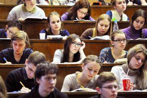 Ряд вузов поднял стоимость обучения на 30-35%. Стоимость обучения во ВГУЭС повышаться не будет