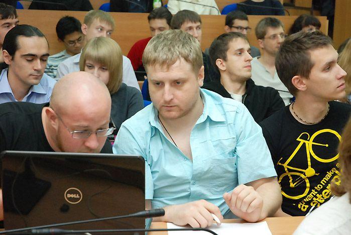 ВГУЭС поддержал участников Первой Владивостокской конференции разработчиков программного обеспечения