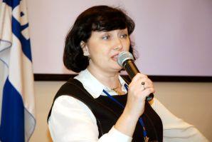 Всемирная неделя предпринимательства открылась во ВГУЭС налоговым форумом