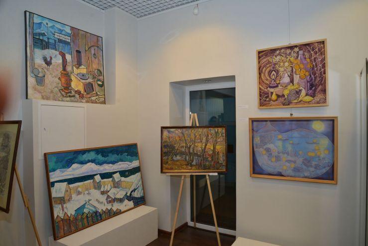 Музейно-выставочный комплекс ВГУЭС приглашает владивостокцев познакомиться с Находкой