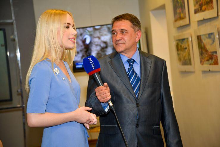 ВГУЭС дал путевку в жизнь первым в истории Приморья бакалаврам телевидения