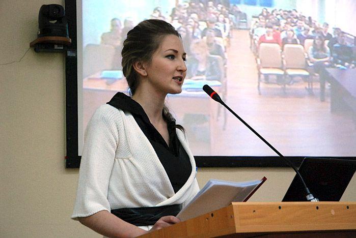 Стали известны победители конкурса «Молодой учёный ВГУЭС»