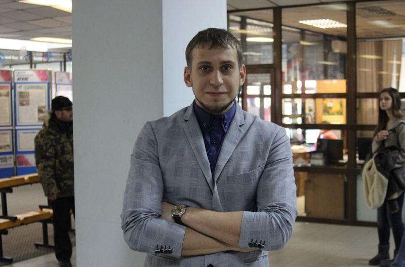 Лавренюк Кирилл