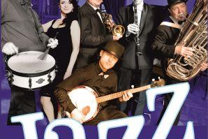 Концерт Джазовой музыки