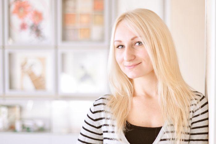 Диана Семенова