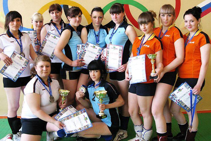 Команда КСД – первая в городских соревнованиях по пляжному волейболу