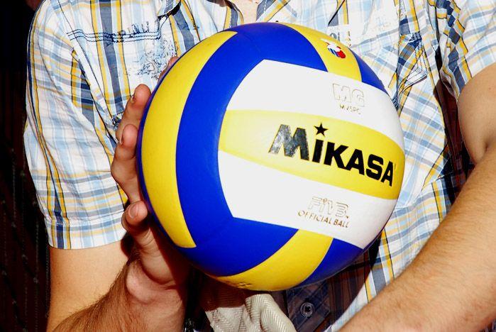 Волейболистки КСД ВГУЭС обыграли всех соперниц в краевой спартакиаде ссузов