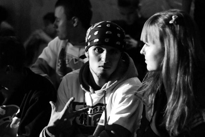Молодежный хип-хоп фестиваль «Андеграунд – путь к свету» прогремел во ВГУЭС