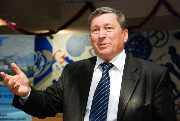 Ведущий эксперт Приморья в области экономики сделал прогноз экономического развития края для СМИ
