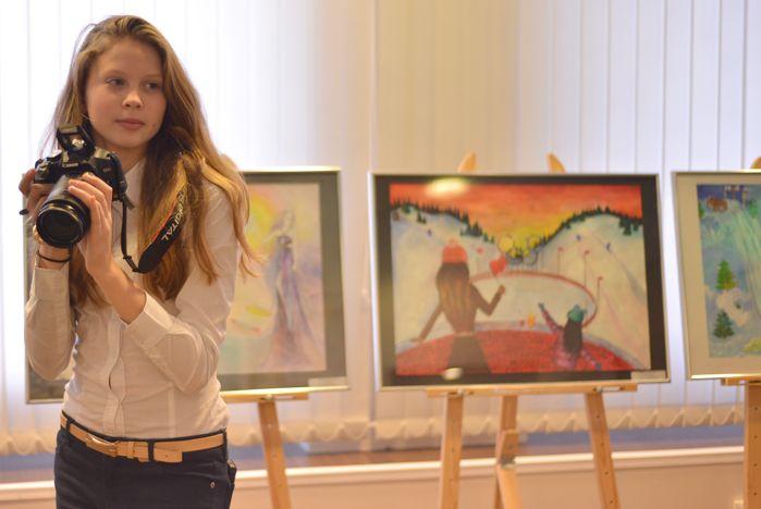 Выставка «Сочи-2014» открылась во ВГУЭС