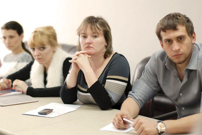 Молодые учёные ВГУЭС пройдут стажировку в Санкт-Петербурге
