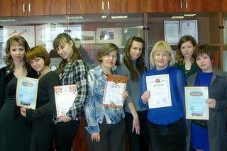 Студентка Колледжа сервиса и дизайна ВГУЭС стала лауреатом краевого конкурса студенческих работ по информационным технологиям.