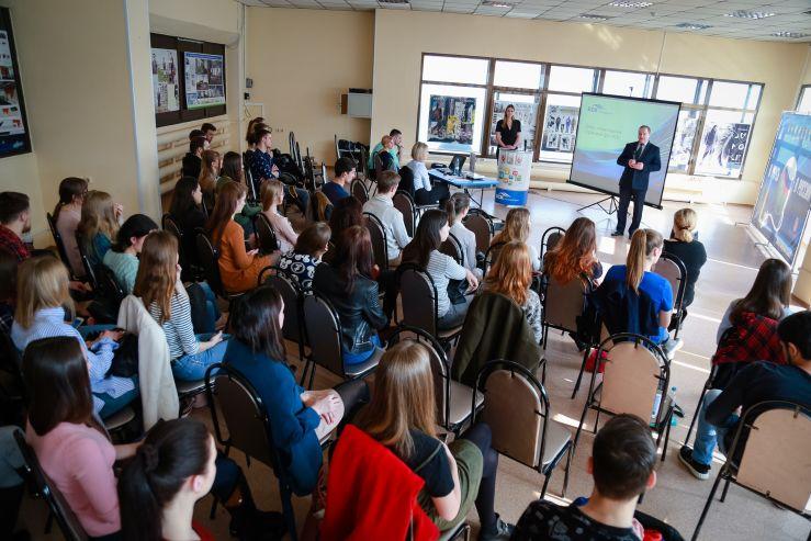 Партнёрская программа для студентов ВГУЭС: КАСКО, ОСАГО и «Анти-клещ»