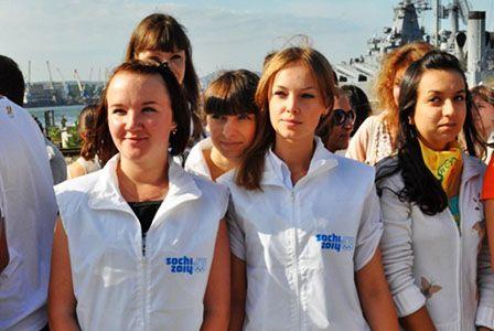 Студенты ВГУЭС почтили память погибших воинов
