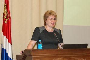Директор АПР ВГУЭС Диана Грудцына оценила нововведения в сфере дополнительного образования