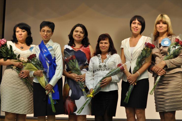 Финал конкурса «Мастер педагогического труда-2012»