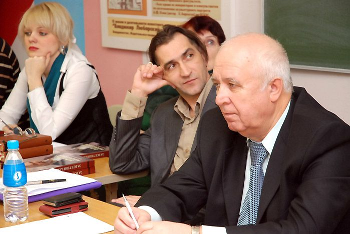 IX Конивские чтения прошли во ВГУЭС