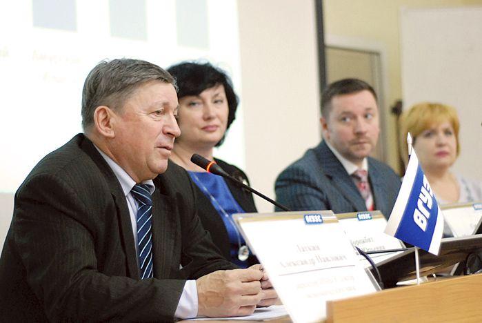 Что ждет Приморский край в 2013 году? Отвечают ведущие экономические эксперты ВГУЭС.