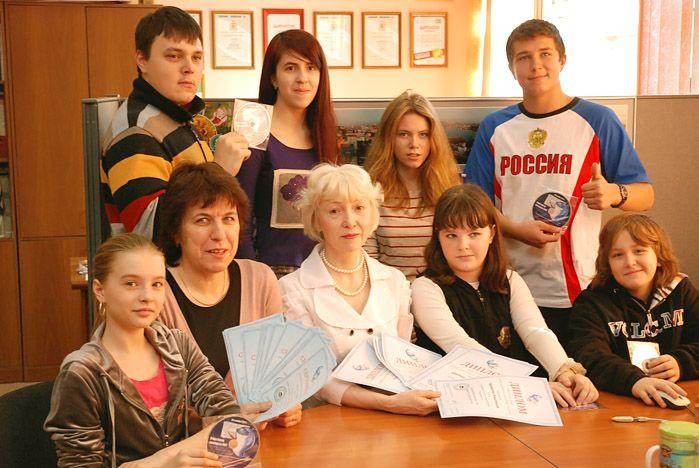 Учащиеся Академического колледжа ВГУЭС – победители конкурса «КИТ»
