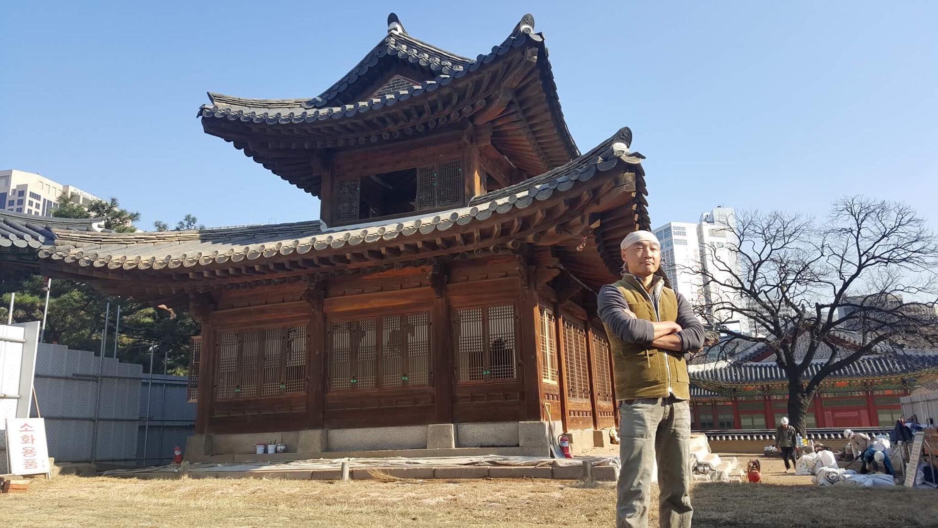 Персональная фотовыставка Джонг Менщика (Сеул) «KOREA.UNCOVERED/ЗНАКОМАЯ НЕЗНАКОМАЯ КОРЕЯ»