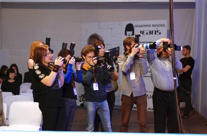 Учеба на фотографа во владивостоке
