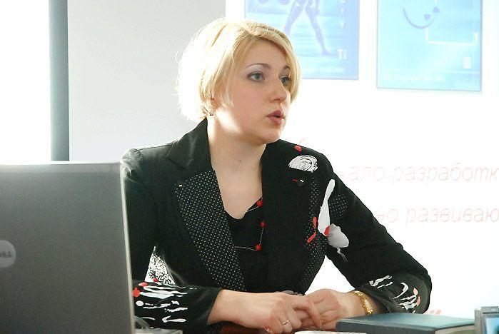 В конференц-зале «Аванты» представители крупнейших торговых сетей Приморья обсудили перспективы сотрудничества с компанией IBS из Москвы