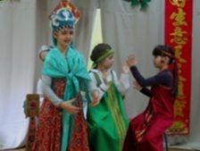 Городской фестиваль детских любительских театральных коллективов г. Владивостока