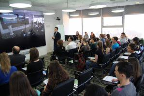 Сбербанк запустил бизнес-школу для студентов Дальнего Востока