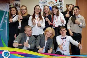 Ученики ШИОД - серебряные призеры WorldSkills Russia