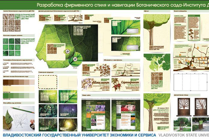 Во ВГУЭС состоялся Всероссийский открытый конкурс выпускных проектов дизайнеров