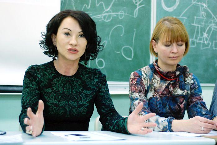 Во ВГУЭС продолжается серия встреч студентов и работодателей